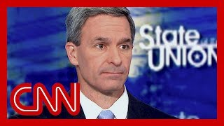 Tapper presses Cuccinelli on family separations