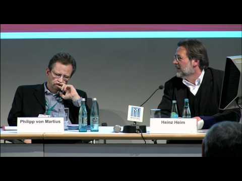 Diskussion: Lokaler Hörfunk - Probleme, Positionen, Perspektiven