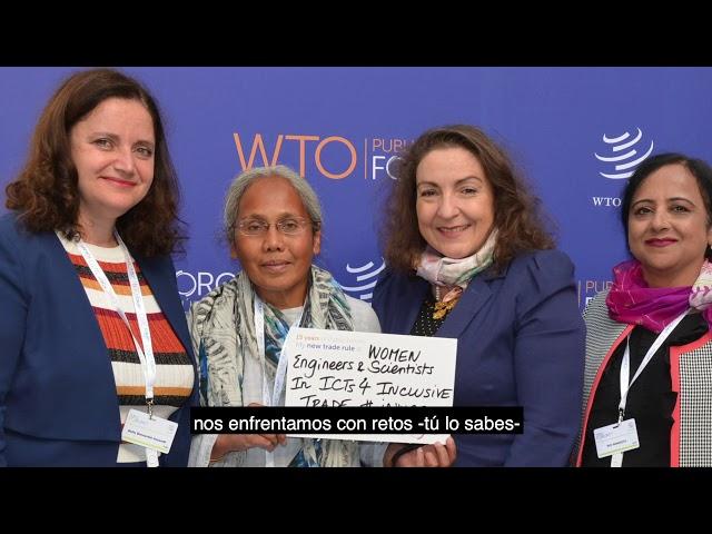 Mujeres que inspiran. Yvette Ramos