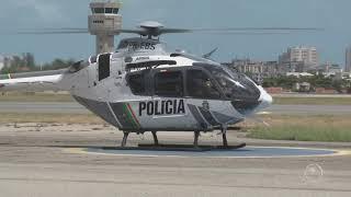 Aeronaves da CIOPAER darão apoio à segurança pública no período eleitoral   Jornal da Cidade