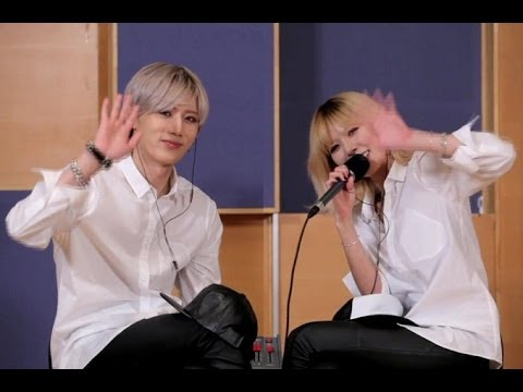 Global Request Show : A Song For You - Ep.12 with Trouble Maker (2013.11.29)