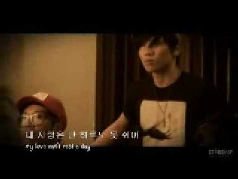 Love 119 - K.Will feat. MC Mong [kor & eng sub] [full version]