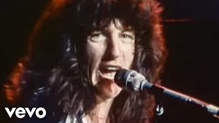 REO Speedwagon - Roll with the Changes (Official Color Version)