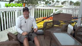 How to Spool a Fishing Reel