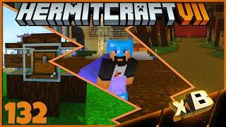 HermitCraft 7 | WINNING?! [E132]