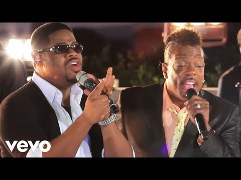Boyz II Men - More Than You'll Ever Know ft. Charlie Wilson (Official Music Video)