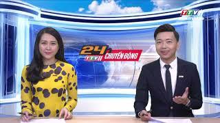TayNinhTV   24h CHUYỂN ĐỘNG 24-6-2019   Tin tức ngày hôm nay.