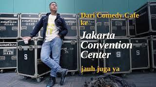 Pragiwaksono Stand-Up Comedy Special Jakarta