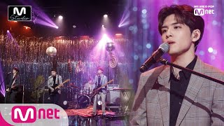 [DAY6 - Congratulations + Letting Go + You Were Beautiful] Studio M Stage | M COUNTDOWN 190523 EP.62