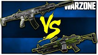 Kilo 141 vs Mk9 Bruen in Warzone! (Which is Better?)