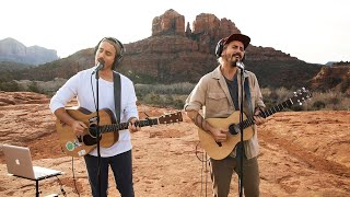 Baby, Now That I've Found You (Cover) Music Travel Love (Castle Rock, Arizona USA)