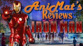 Iron Man - AniMat's Reviews