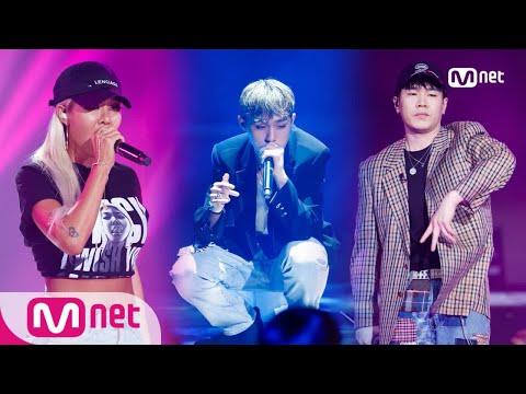 [ENG sub] schoolrapper2 [8회] 배연서 - 이로한(Feat.ELO, Jessi)(Prod.Padi) @파이널 180413 EP.8
