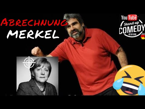 Volker Pispers: Abrechnung 2017