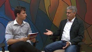 TCC: Trabalho de Começo de Carreira - TV Campus Entrevista