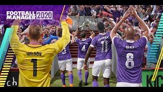 Football Manager 2020 - Trailer di annuncio
