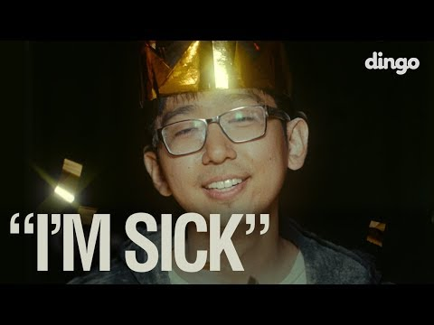 바밍타이거 (Balming Tiger) - I'm Sick [Official Video]