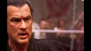 Steven Seagal - Hard To Fight 'Clementine' - 2004