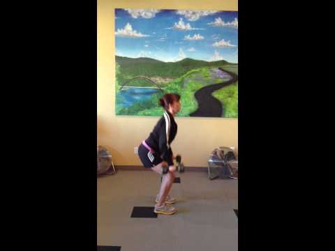 Holiday Workout Tips by Trainer of the Week Tracy | Austin TX 78757