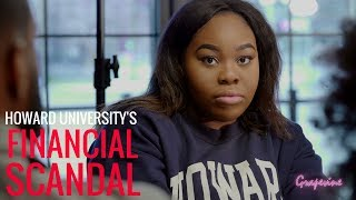 THE GRAPEVINE | HOWARD UNIVERSITY'S FINANCIAL SCANDAL | S3EP21 (1/2)