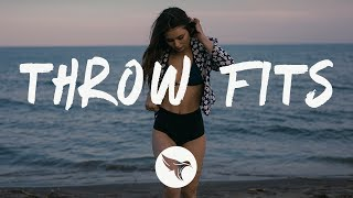 London On Da Track and G-Eazy - Throw Fits (Lyrics) Feat. City Girls & Juvenile