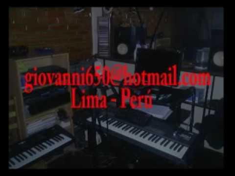 PISTAS MUSICALES CUMBIA