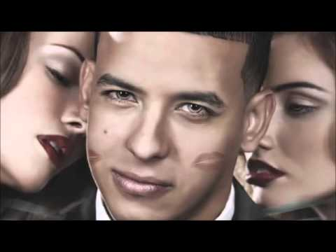 Daddy Yankee Amor mio (Letra)