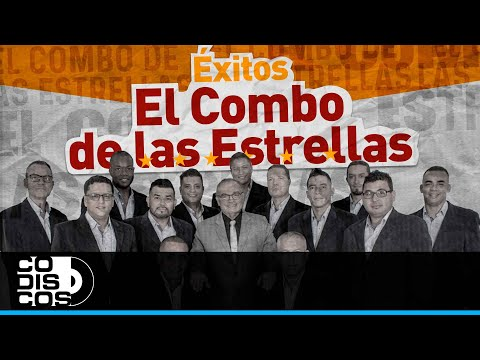 Mix De Éxitos de El Combo De Las Estrellas