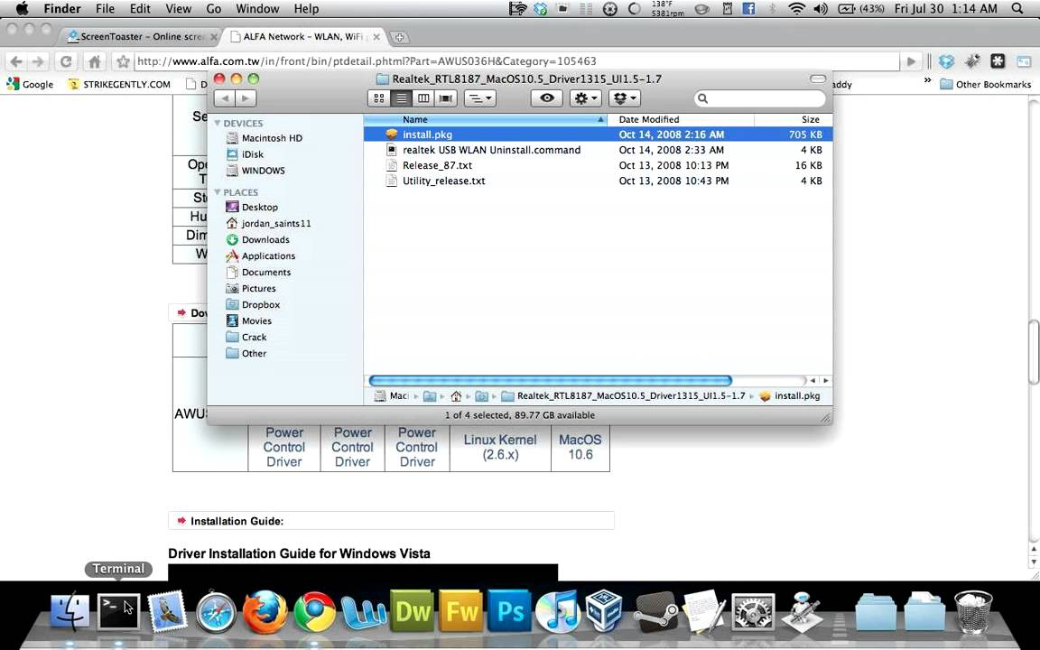 google chrome for mac 10.5 8 free download
