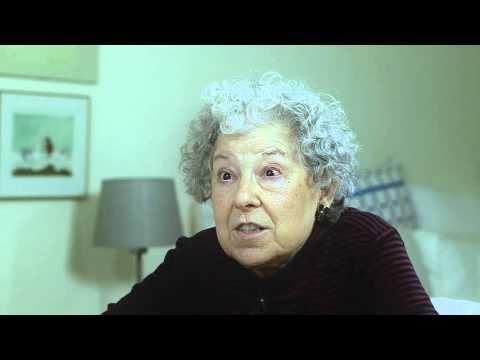 """Conversa amb Josefa Contijoch. 22. Poema """"Vejam si ens entenem"""""""