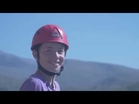 Arete, Outdoor Education Residential - for teachers and parents