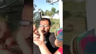 Terrified On Ride Funny Pakistan Famous