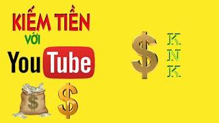 Hướng Dẫn Tạo Kênh Kiếm Tiền Trên Youtube - Liên Kết Với Tài Khoản Adsense - P1