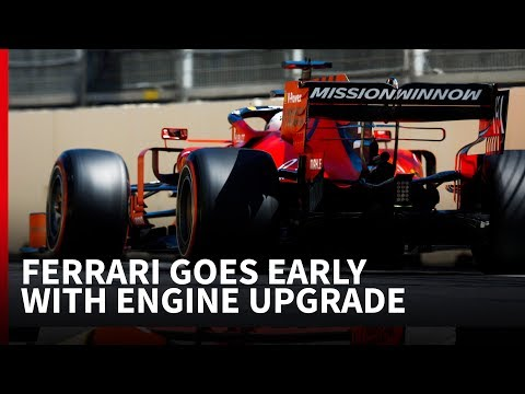 What to expect from Ferrari's early F1 engine upgrade in Spain