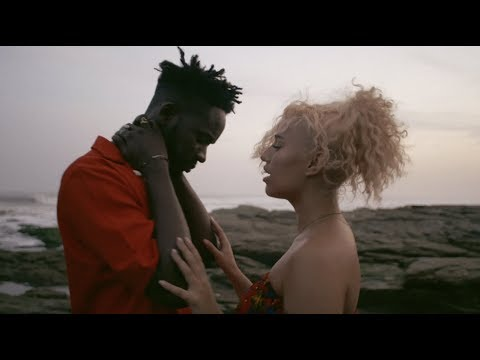 Major Lazer feat. Mr. Eazi & Raye - Tied Up