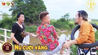 Nhảy Cầu Vì Bóng Đá - Phim Hài Vượng Râu, Bảo Chung, Thành Chíp | Phim Hài Hay Mới Nhất 2018