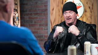 Undertaker and Godfather almost came to blows during a snow storm: Broken Skull Sessions extra