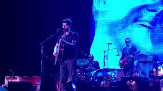 John Mayer - In The Blood (São Paulo, 18/10/17)
