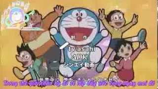 [Vietsub] Doraemon Ep 250: Rắc rối Hồ câu trong nhà & Máy Cảm ơn - Hối lỗi