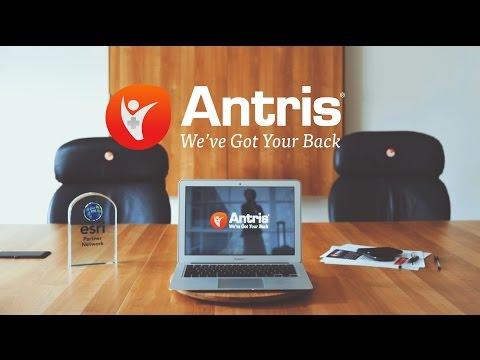 Why AntrisPRO?