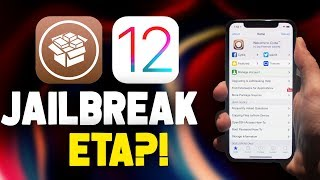iOS 12 Jailbreak for iOS 12.1.2 NOT quite Ready: Release ETA & What You SHOULD Know!!