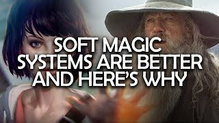 In Defense of Soft Magic Systems