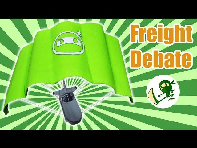 Freight Debate: Transportation Information