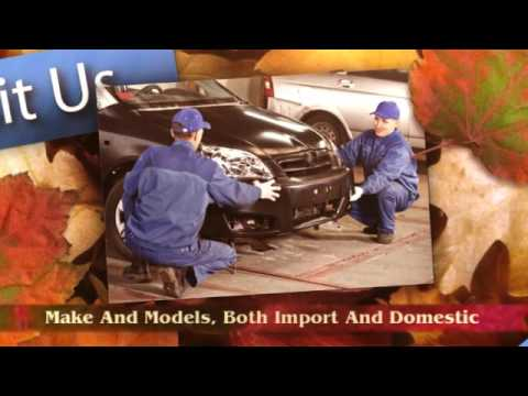How To Pick Up The Finest Autobody Shop