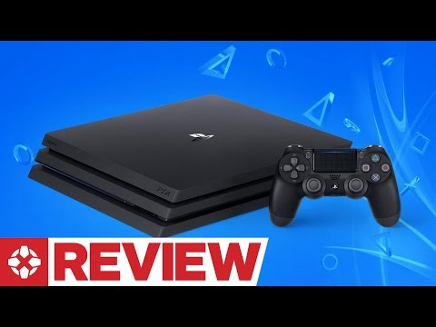 video PS4 Pro – Is it still worth buying in 2019?