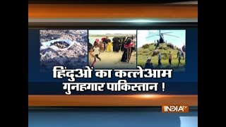 Over 100 Hindus abducted, killed by Rohingya Muslims in My..