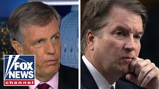Hume on where Kavanaugh vote is headed amid accusation