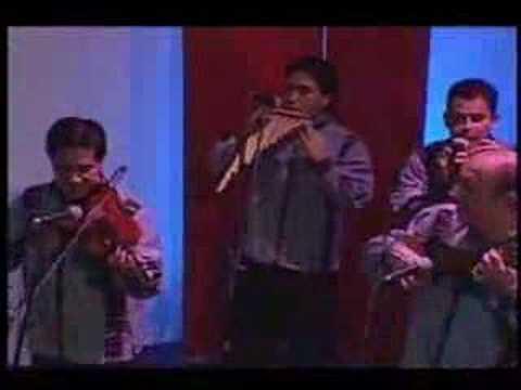 Kachayme - Dulce Hogar