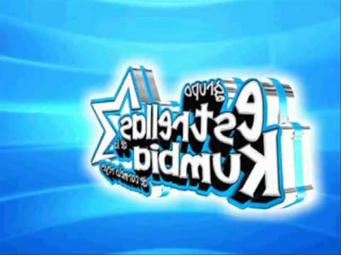 Prometiste-Estrellas De La Kumbia 2013 (((Limpia))) ((Completa))