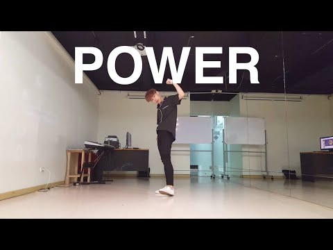 EXO - POWER Dance Cover